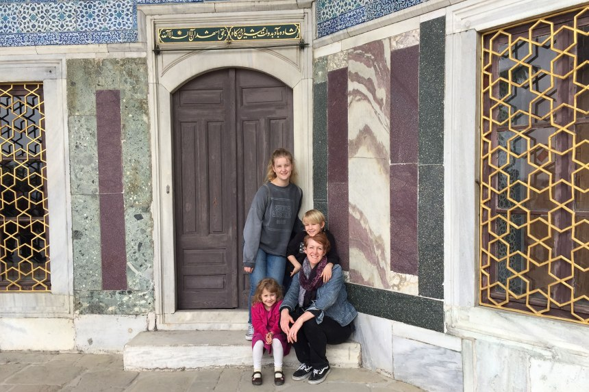 Boesch family